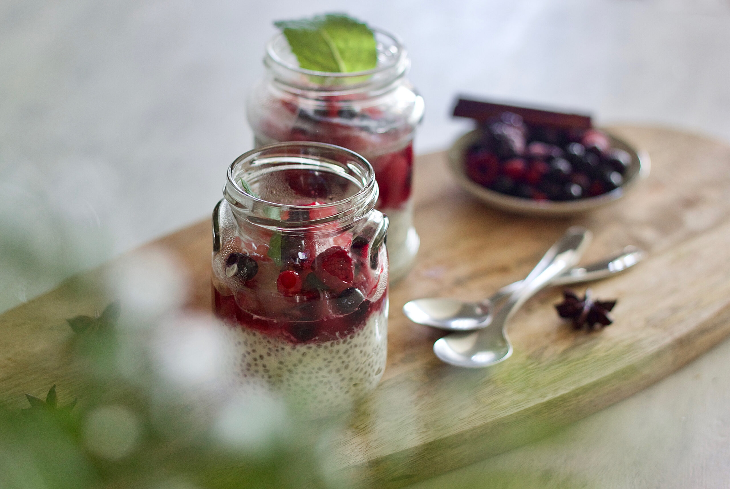 healthy-vanilla-chia-yogurt-mulled fruit-saudável-iogurte-baunilha-chia-fruta-4