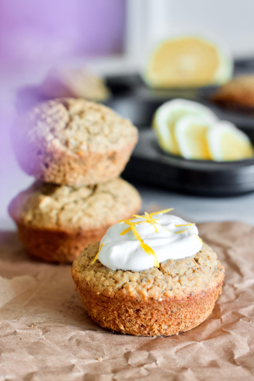 healthy-vegan-dessert-lemon-oatmeal-muffins-sobremesa-saudável-queques-limão-aveia-5