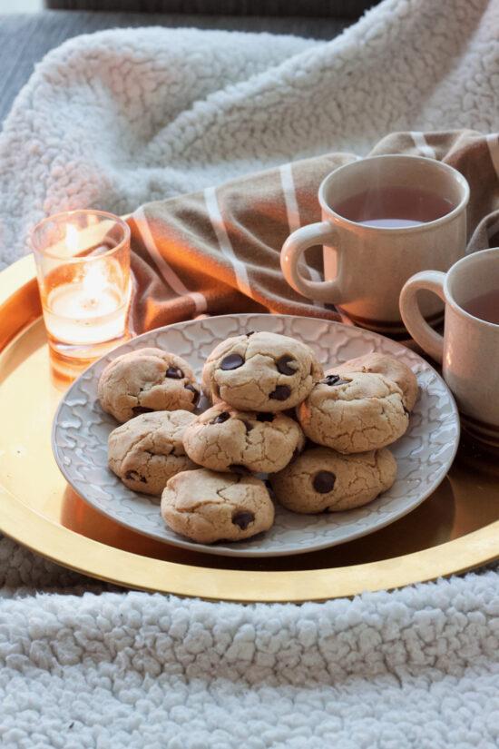 santa-chocolate-chip-cookies-bolachas-pepitas-saudáveis-vegan-1