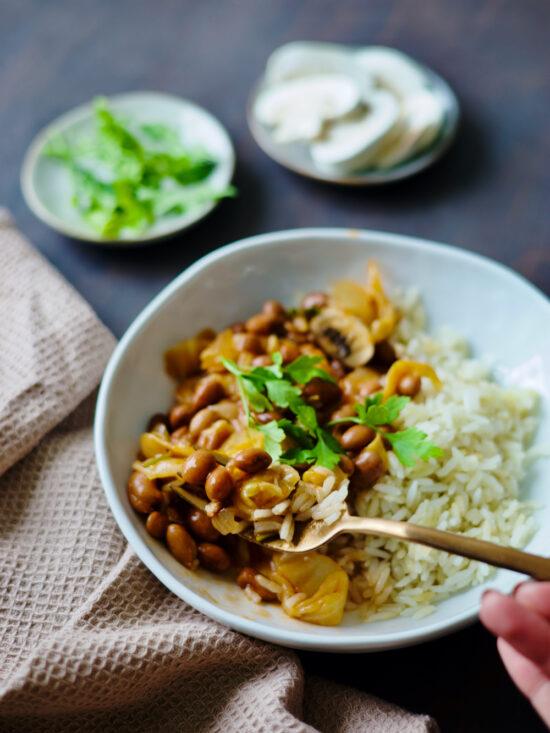 bean-mushroom-vegan-stew-feijoada-de-cogumelos - 2