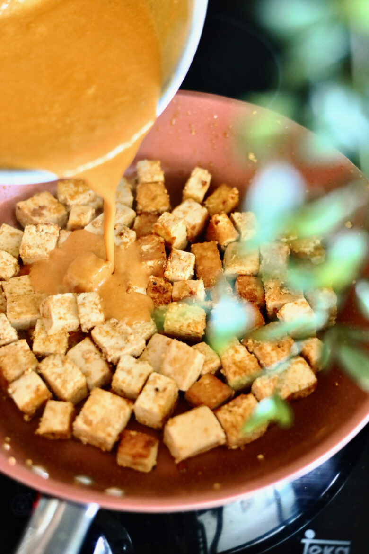 how-to-prep-press-and-cook-tofu-como-preparar-e-cozinhar-fácil-delicioso